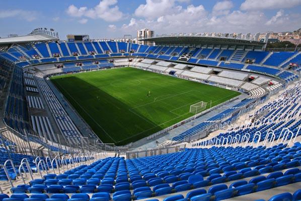 Top Football on the Costa del Sol