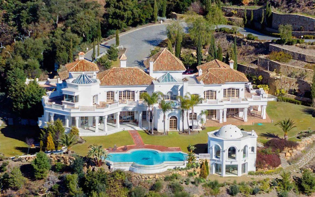 Investors rediscover the property market in Costa del Sol.