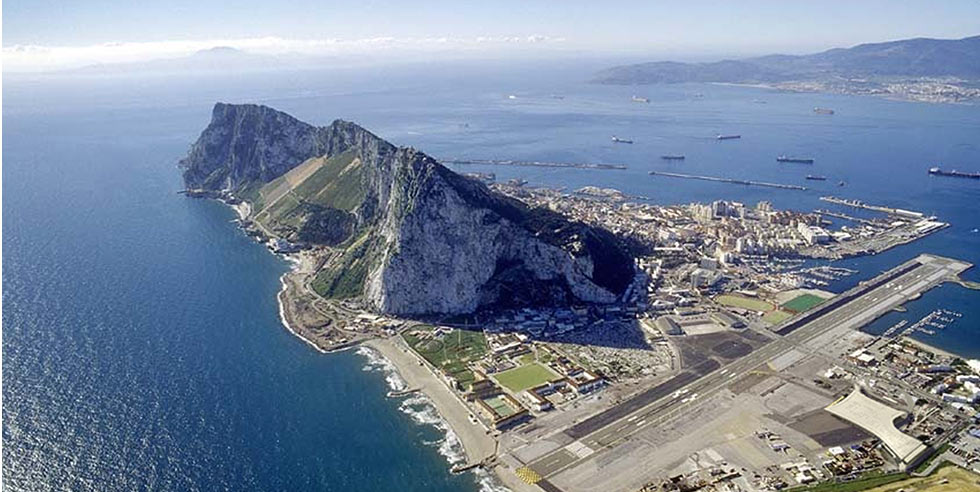 Spain and Gibraltar – Hope and Chaos